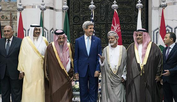 King Abdulah dies 1.23.2015