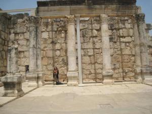 Capernium Temple