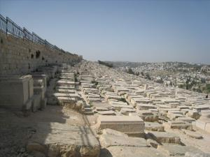 Temple Mount Tombs