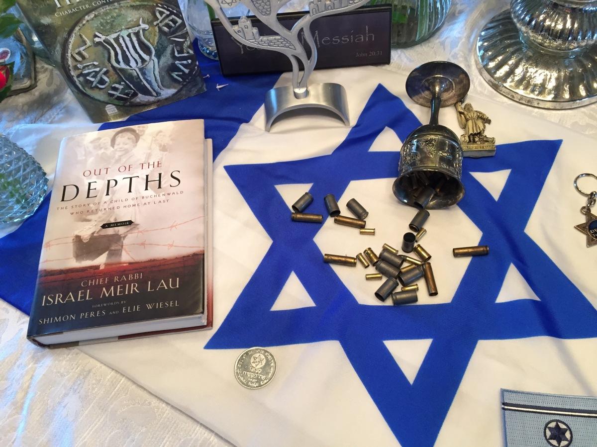 39 Chukhat (Hukkat-Ordinance) 7-1-17 Live study Beit Yeshua